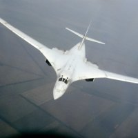 Russia Confirms More Tu-160 Bombers