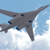 Blast from the Past: Soviet-Era Tu-160M2 Is More Lethal Than Ever | Dave Majumdar