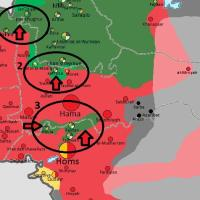 The military situation in Syria | Colonel Cassad