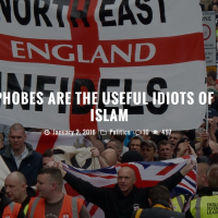 Islamophobes are the Useful Idiots of Radical Islam | Alain de Benoist