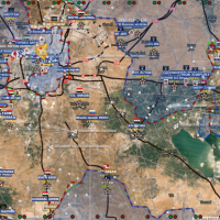 The military situation in Syria to the 01/07/2016 | Colonel Cassad