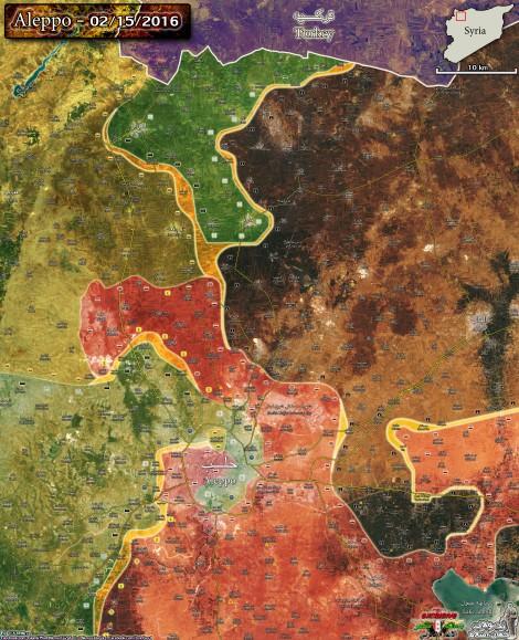 North Aleppo wide 10km 15feb 26bahman