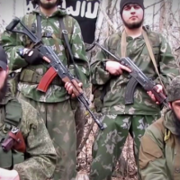 The propaganda of ISIS in the Caucasus | Colonel Cassad