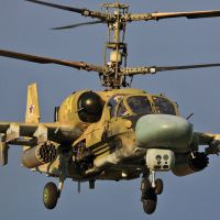As Russia's Tactical Jets Leave Syria, Its Most Advanced Attack Helicopters Arrive | Foxtrot Alpha