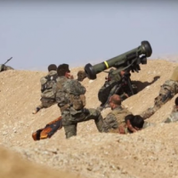 Syrian Kurds using American SOCOM weapons | CIGR