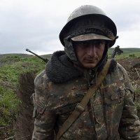 Karabakh | Colonel Cassad