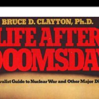 Life After DOOMSDAY | Bruce Clayton