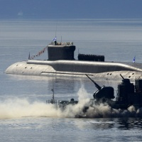 Russian Navy to receive advanced Futlyar torpedoes