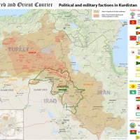 Kurdistan and the Greater Middle East | ALEXANDER DUGIN