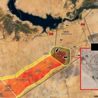 No end in sight: Failed Tabqa offensive reveals underlying shortcomings of regime forces   ORYX Blog