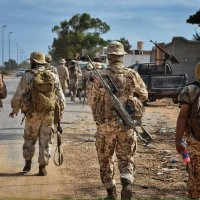The Assault On Sirte. A month later | Colonel Cassad