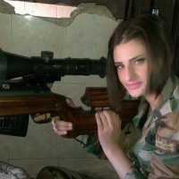 The Women of the Syrian Army | VIDEO