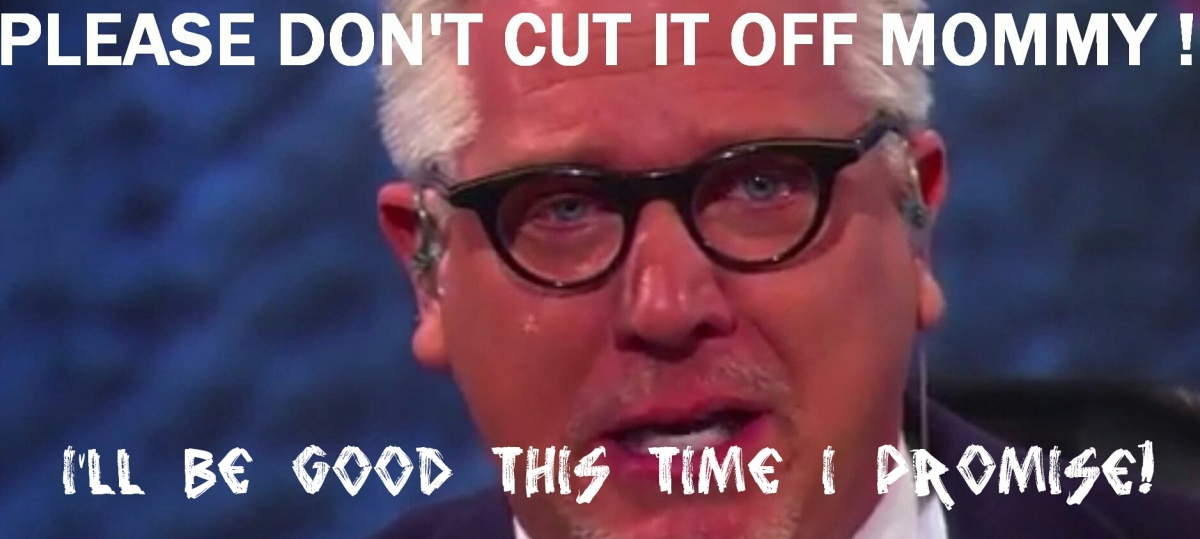 The Full Retard Glenn Beck Meltdown | AKIRA | VIDEO | PODCAST | ANALYSIS