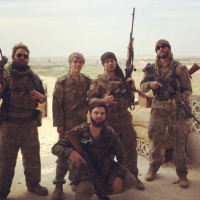 American YPG fighter: US stabs Kurds in the back | ARA News