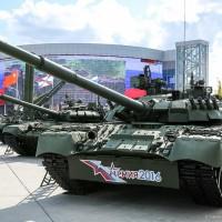 Forum Army-2016 | Tank Porn