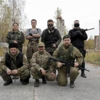 Eurasian Youth train for WAR with the west