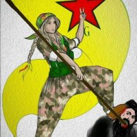 Race to the al-Baba and the Kurdish question | Colonel Cassad