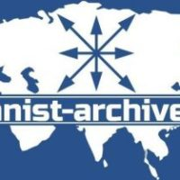 THE EURASIANIST ARCHIVE IS BACK ONLINE! | WWW.eurasianist-archive.com