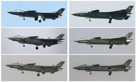 j-20-prototypes