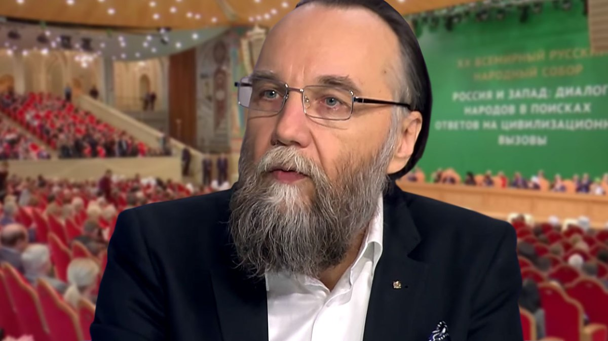 Alexander Dugin: We are approaching the final battle