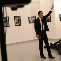 The assassination of the Ambassador of Russia to Turkey | Colonel Cassad