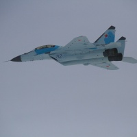 Demonstration of prototype of MiG-35 | BMPD
