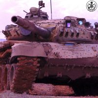 The Syrian Arab Army (2) | Oryx Blog