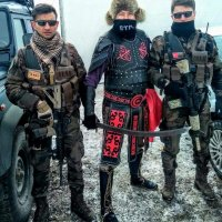 The battle for Bza'ah   Colonel Cassad