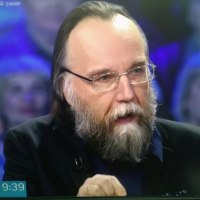 Alexander Dugin & Eduard Limonov: The Crimea | VIDEO