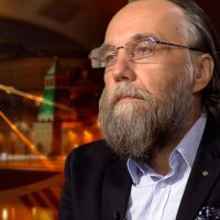 Alexander Dugin: Sooner or later the river will flow back