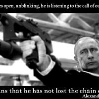 DAWN IN BOOTS | Alexander Dugin