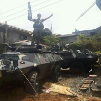 The Battle of Marawi