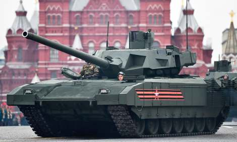 RUSSIA-HISTORY-WWII-ANNIVERSARY