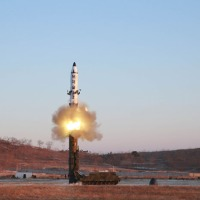 A Paradigm Shift in North Korea's Ballistic Missile Development? | 38North