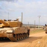 Turkish Army offensive to begin this weekend | AMN