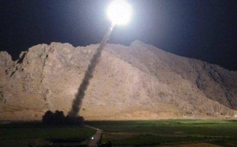 Irans-missile-attack