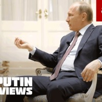 """The Putin Interviews"" 