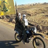 Storm the oasis of Sukhna | Colonel Cassad