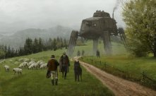 jakub-rozalski-1920-like-a-wolf-among-sheep