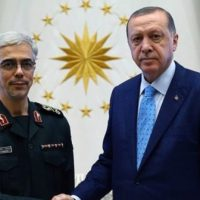 Iranian-Turkish friendship | Colonel Cassad