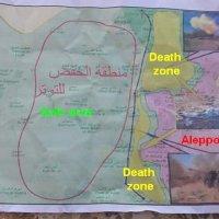 Death zone | Colonel Cassad