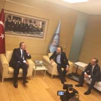 Erdoğan and Putin and Alexander Dugin | Avazturk