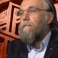 Alexander Dugin: Political Philosophy in Judaism