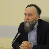 Alexander Dugin: Settlement of the Karabakh conflict unprofitable for the globalist elite