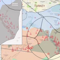 Race for Syrian oil | Colonel Cassad