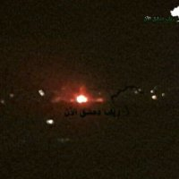 Israeli Airforce struck Damascus airport