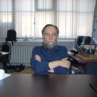 Interview with Alexander Dugin