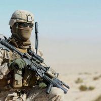 Unlawful presence | Colonel Cassad