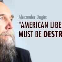 Alexander Dugin on Alex Jones | VIDEO