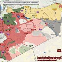 US-backed militants to surrender | Al-Masdar